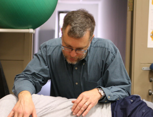 Low Back Pain – How to Find Relief with Therapy